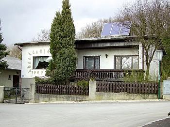 Thermische Sanierung eines Wohnhauses, Kreuttal 2012
